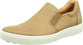 ECCO Herren Soft 7 Sneaker Slipper