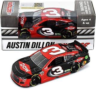 Lionel Racing Austin Dillon 2020 Dow NASCAR Diecast Car 1:64 Scale