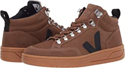 Brown/Black/Gum