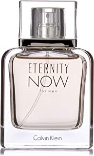 Calvin Klein CK Eternity Now  Eau De Toilette 50ml