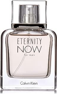 Calvin Klein CK Eternity Now  Eau De Toilette, 50 Milliliter