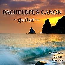 Best pachelbel canon in d guitar Reviews
