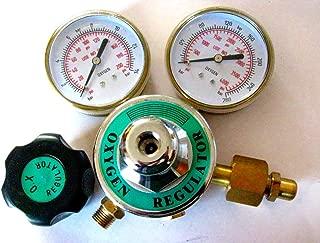 Devardi Glass Lampwork, Beadmaking (or Welding) Heavy Duty Oxygen Regulator 3