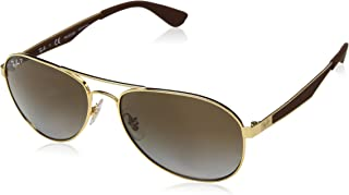 Ray-Ban RB3549 Aviator Sunglasses