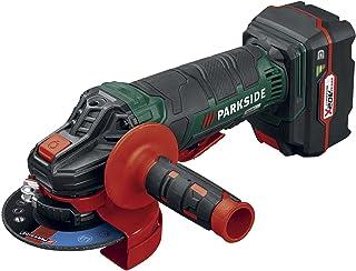 Amoladora angular PWSA 20-Li B2 + batería PAP 20 a1 + cargador plg 20