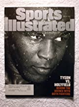 Tyson vs. Holyfield II - Behind the scenes with both Fighters - Sports Illustrated - June 30, 1997 - Boxing - SI