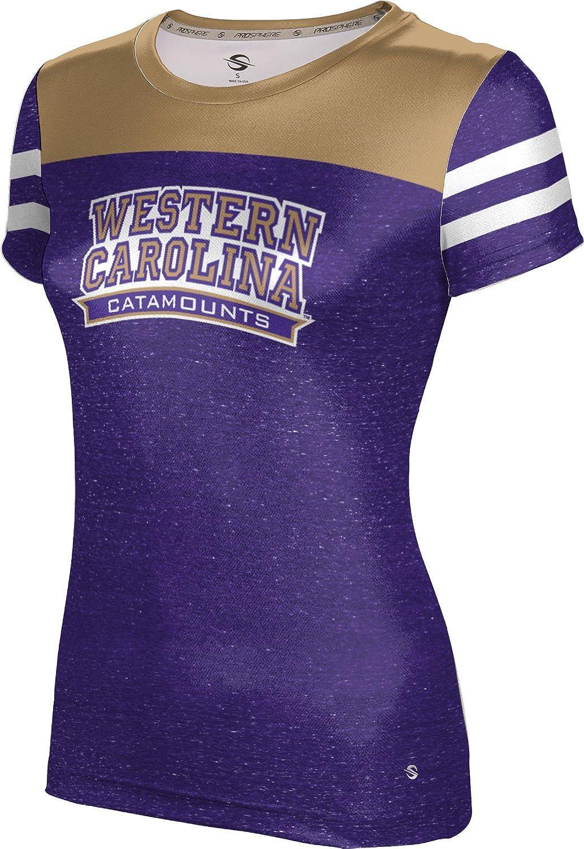 ProSphere Western Carolina University Girls' Performance T-Shirt (Game Time)