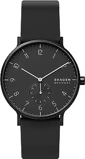 [スカーゲン] 腕時計 AAREN SKW6544 メンズ 正規輸入品 ブラック