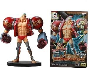One Piece DX Figure ~ GRANDLINE MEN ~ Vol.13 Frankie (japan import)