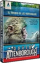 David Attenborough El Triunfo de los Vertebrados (Rise of Animals: Triumph of the Vertebrates) [Non-usa Format: Pal -Import- Spain ]