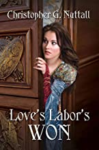 Love's Labor's Won (Schooled in Magic Book 6)