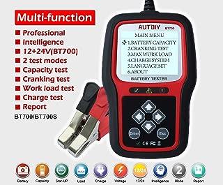 Ring Automotive RBA50 Analyseur num/érique de Batterie 12 V
