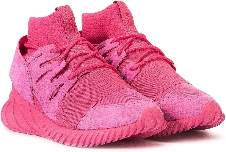 Adidas Tubular Doom (Triple Pink)
