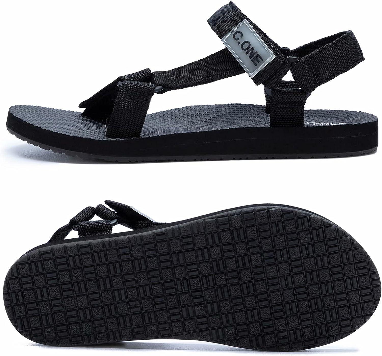 Women's Strap Sport Sandals Arch Support Outdoor Wading Beach Wa