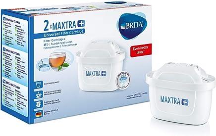 Brita Maxtra Plus Su Arıtma Filtresi, İkili