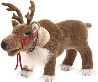 Folkmanis 3121 Reindeer Hand Puppet