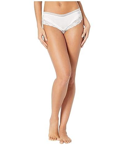 Stella McCartney Cressie Charming Brazilian Bikini (Ivory) Women