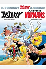 Asterix and the Normans ハードカバー