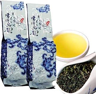 Green Food 250g (0.55LB) Chinese Taiwan Beauty Tea Lowering Blood Pressure High Mountains JinXuan Milk Oolong Tea Green Tea