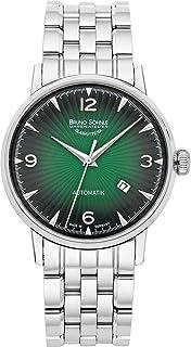 Bruno Söhnle - Stuttgart Automatik II Big 17-12173-662 Reloj Automático para Hombres