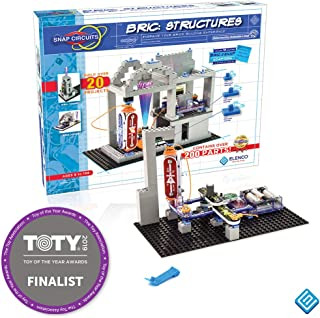Snap Circuits BRIC: Structures, 235 Pieces