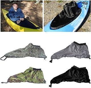CUTICATE PVC Dalot Bouchon De La Valve De Vidange pour 2pcs Bateau Kayak Gonflable Noir