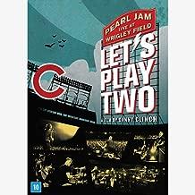 Let'S Play Two Cd+Dvd Boxset