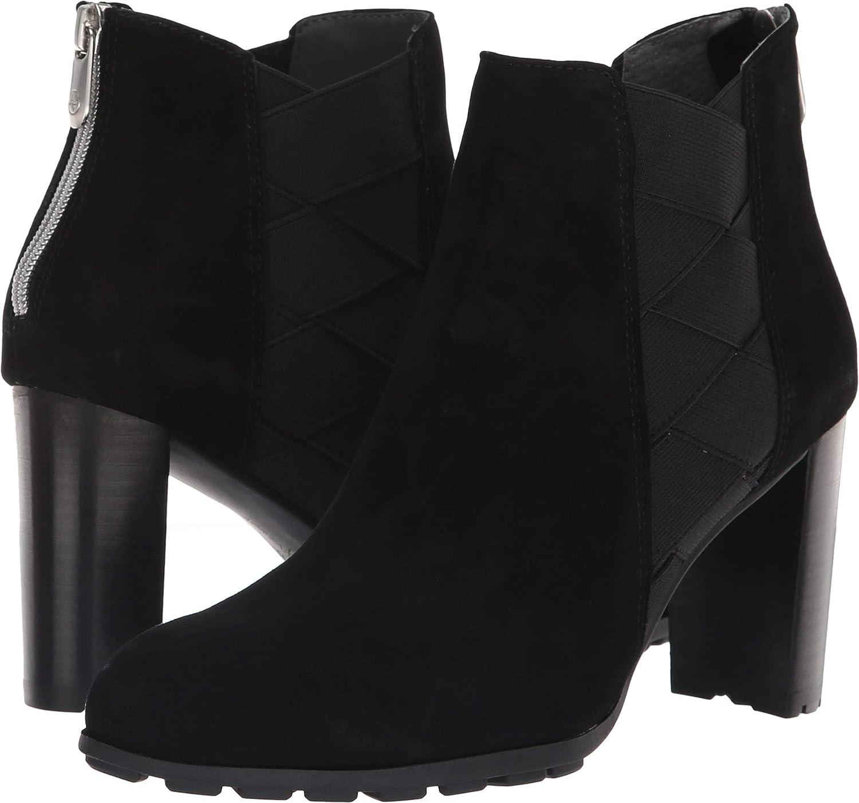 Adrienne Vittadini Womens Trinie, Black, Size 10.0