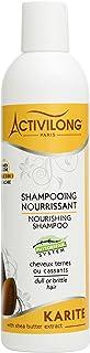Activilong Shampoo Nutriente karité 250ml–Set di 4
