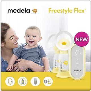Medela Freestyle Flex  - Sacaleches Eléctrico Doble