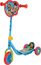 Disney Toy Story M004006 Tri Scooter, Blue