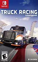 Bigben Truck Racing Championship - Nintendo Switch