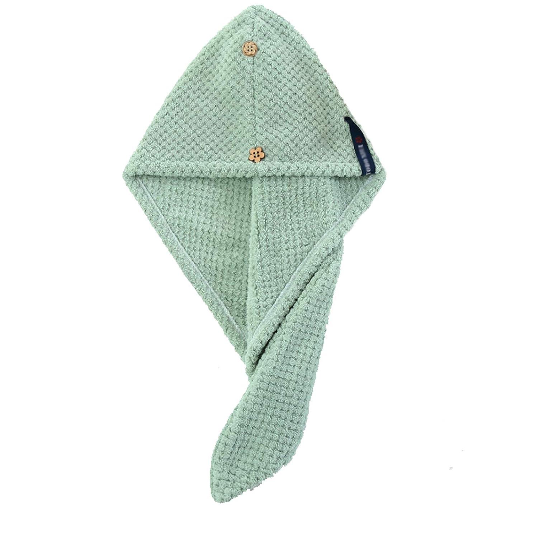 Memphis Mall VODIU Microfiber Hair Drying outlet Towels Bath Hea Shower Turban Wrap
