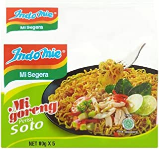 Best instant noodle indonesia Reviews