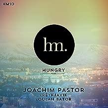 joachim pastor reykjavik