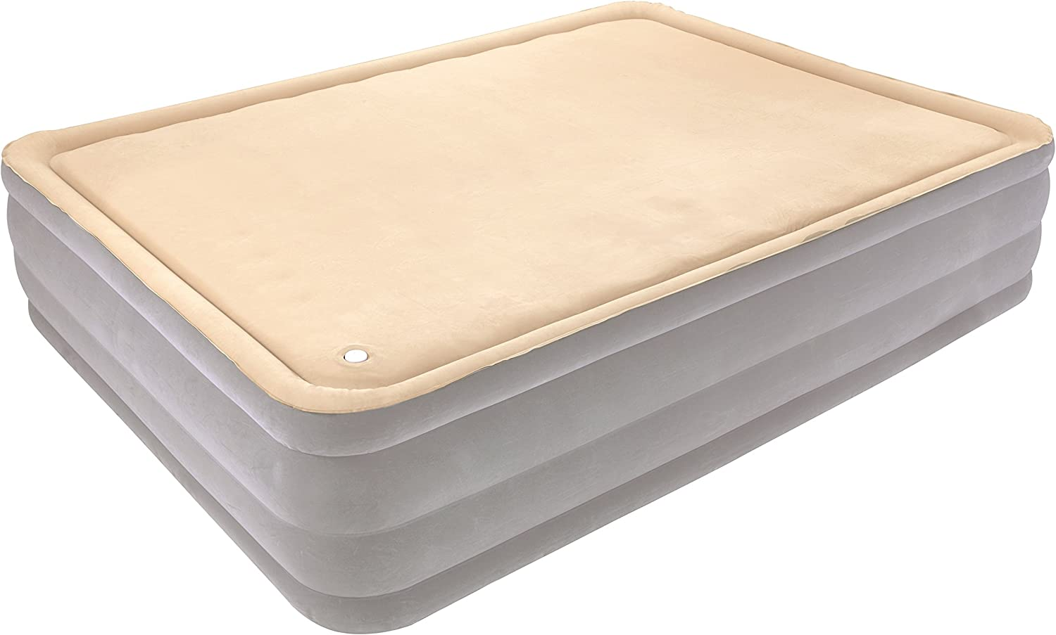 Bestway Foamtop Comfort Raised Air Bed