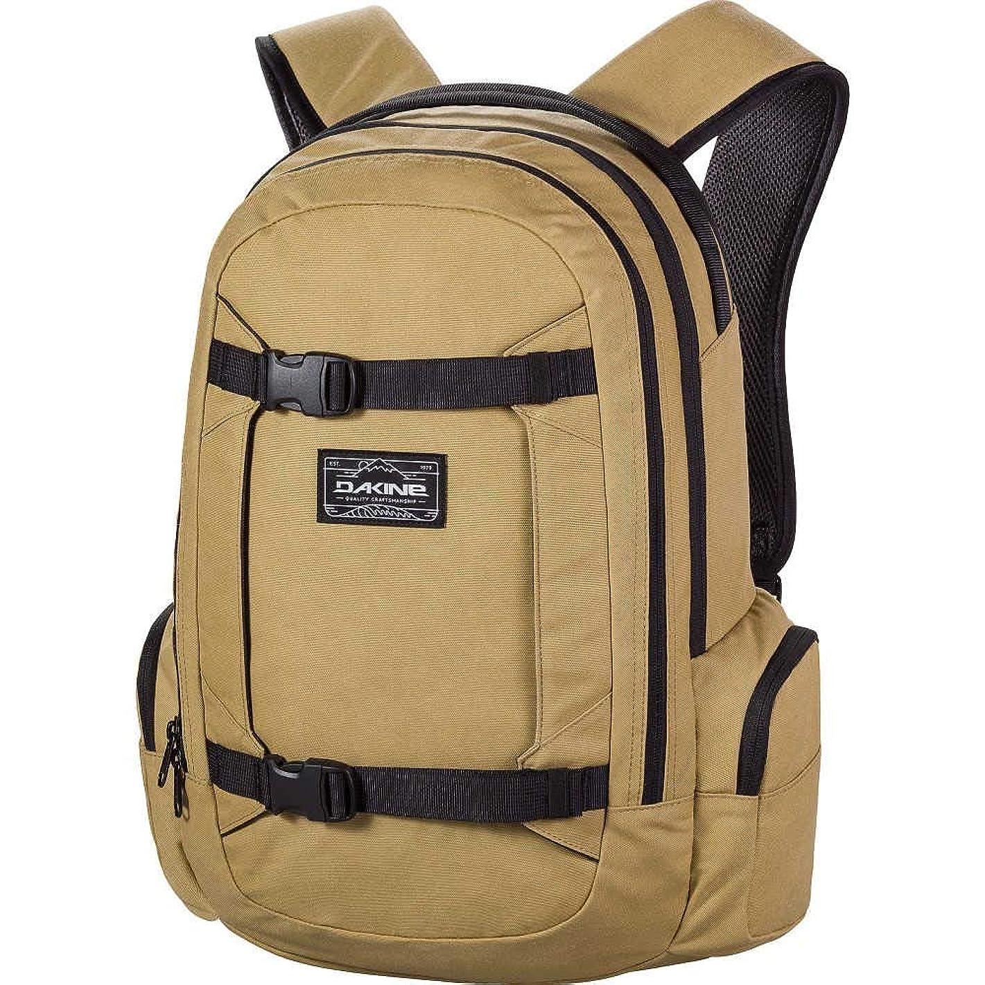 豊富請求可能内訳(ダカイン) DAKINE メンズ バッグ パソコンバッグ Mission 25L Laptop Backpack - 15 [並行輸入品]