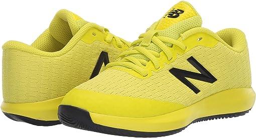 Sulphur Yellow/Lemon Slush