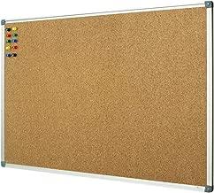 Bulletin Magnetic Lockways Magnetic Chalkboard 36 X 24 Black Board
