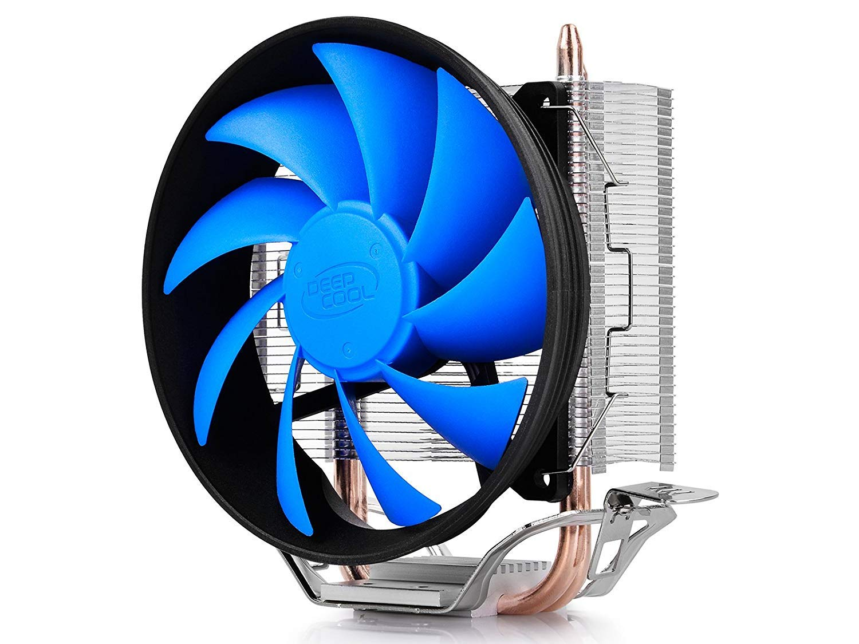 DeepCool GAMMAXX 200 - GAMMAXX200 - Ventilador de CPU, MultiSocket ...