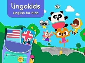 Lingokids: English for Kids