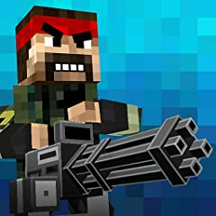 Battle with your friends using a HUGE SELECTION of WEAPONS! Play on AWESOME 100% UNLOCKED MULTIPLAYER MAPS! Wide variety of COOL SKINS: robbers, cops, medieval, vikings, elite soldiers, barbarians and so much more! EPIC GAME MODES! Deathmatch, team d...