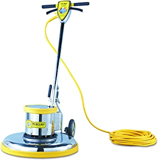 used warehouse floor scrubber