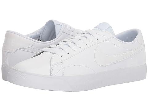 nike a tennis classic ac e white / bianco / white comprare a poco prezzo più convenienti