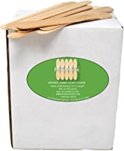 Perfect Stix Jumbo Craft Sticks ( Pack of 500ct)