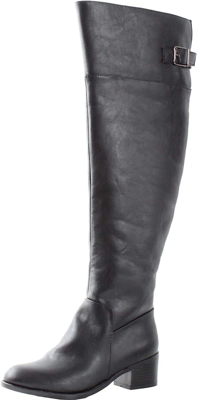 Breckelles Capital-15 Thigh High Riding Equestrian Boots