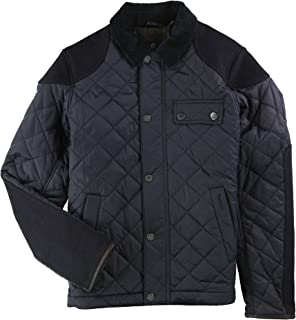 Mens Dunnotar Quilted Jacket
