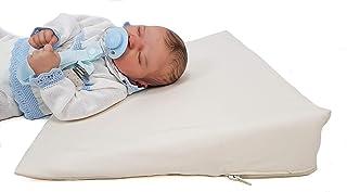 Cuña o almohada antirreflujo y anticólicos para bebé,