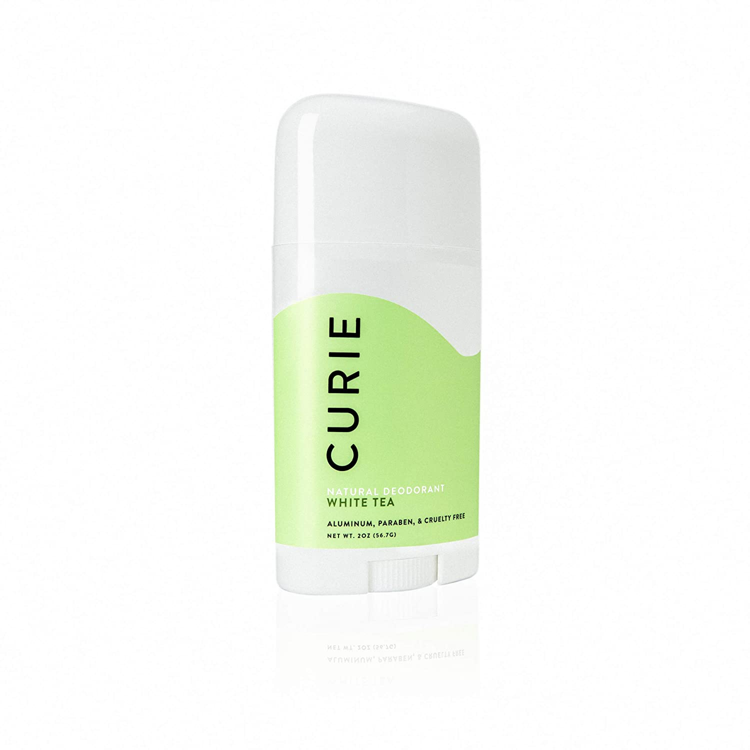 Curie All-Natural Deodorant Stick for Aluminum-F Ranking TOP4 Shipping included and Men Women