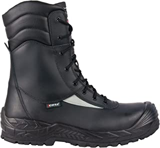 b4d25036ebd Amazon.co.uk: Insulated - Work & Utility Footwear / Men's Shoes ...